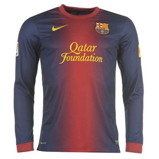 FC Barcelona shirts - All The FC Barcelona official shop 6bbbb791e691