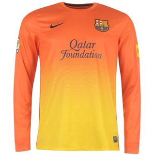 sports shoes 909ae 39930 FC Barcelona shirts - All The FC Barcelona official shop